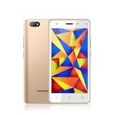【免運費】【全新福利品】TWM Amazing A32 四核心智慧型手機 (1G/8G))-金色【公務機省$首選】