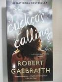 【書寶二手書T3/原文小說_GBN】The Cuckoo's Calling_Galbraith, Robert