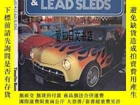 二手書博民逛書店【罕見】Custom Cars and Lead Sleds - America s Best Customs 5