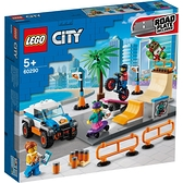 樂高積木Lego 60290 滑板公園