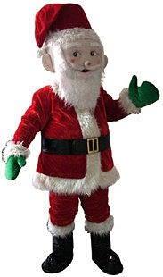 聖誕服裝 聖誕玩具卡通服裝聖誕用品卡通人偶 聖誕老人卡通服裝 Cosplay服裝