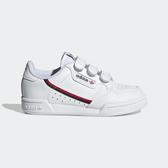 Adidas Continental 80 Cf C [EH3222] 中童鞋 運動 休閒 慢跑 穿搭 舒適 愛迪達 白