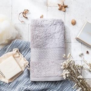 葡萄牙進口小毛巾30x50cm 素色灰