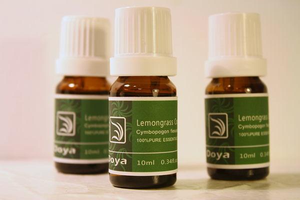 《Doya朵漾香氛館》 Lemongrass Cochim 檸檬草(檸檬香茅)純精油