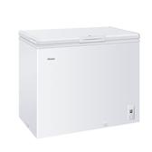 Haier海爾 203L臥式密閉冷凍櫃(HCF-203S) 免運費