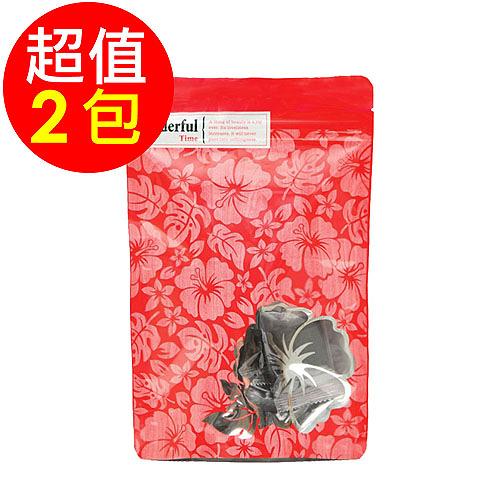 【自然樂活】綜合堅果芝麻糕(120g)X2