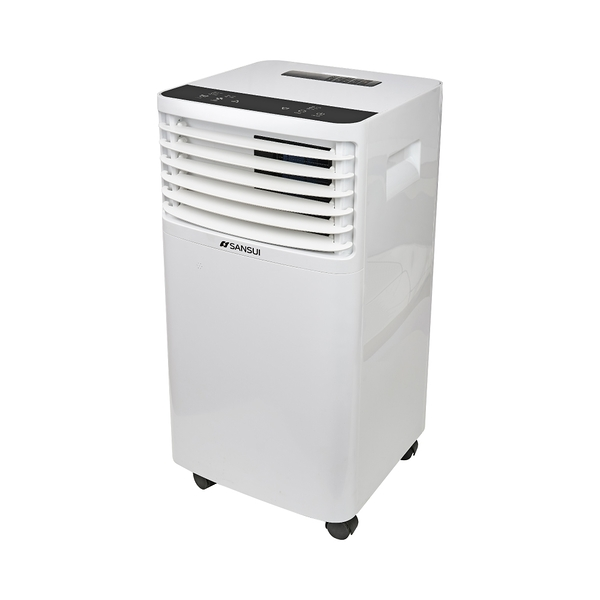 『FB分享再送全聯禮物卡2000元』SANSUI山水移動式冷氣移動式冷氣STC-800C(無安裝)