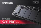 三星 Samsung 960 PRO 512GB/M.2 PCle NVMe(讀:3500M/寫:2100M)MLC顆粒 五年保固