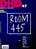 HOTEL DESIGN DIFFUSION 第47期