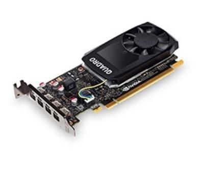 HP NVIDIA Quadro P1000 (1ME01AA)