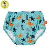 德國Lassig-嬰幼兒抗UV游泳尿布褲-小海星+洗髮/沐浴露-溫和不流淚配方-200ml