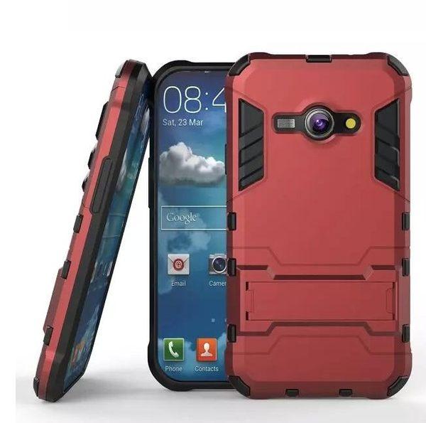 【SZ12】asus zenfone 3 (5.5吋) ze552kl手機殼 盔甲二合一 zenfone 3 ZE520KL手機殼 ZS550KL手機殼