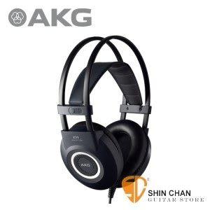 【缺貨】專業耳罩耳機 AKG K99 【K-99】