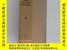 二手書博民逛書店LAB罕見OR FACT BOOK 5(勞工實況錄5) 32開平