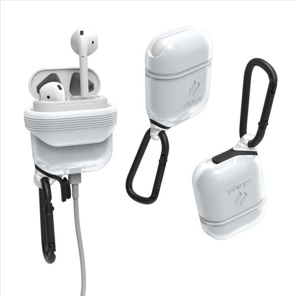 CATALYST Apple AirPods 防水殼 強強滾