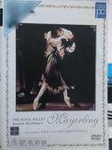 影音專賣店-G15-019-正版DVD*電影【魂斷梅耶林】英國皇家歌劇院古典首選芭蕾