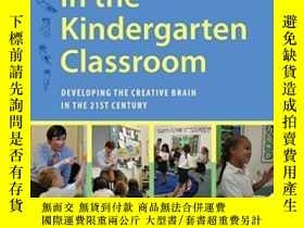 二手書博民逛書店Kodaly罕見In The Kindergarten Clas