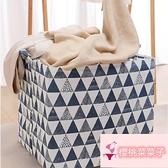 收納袋子超大號大容量家用打包袋衣物整理袋棉被子【櫻桃菜菜子】