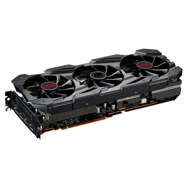 【免運費-限量】PowerColor 撼訊 AXRX 5700XT 8GBD6-3DHE/OC 顯示卡 RX5700 XT 8G D6