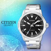 CITIZEN星辰_手錶專賣店 國隆_NH8370-86E_機械男錶_不鏽鋼錶帶_黑_防水_全新品
