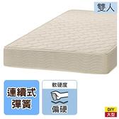 ◆【新竹物流配送】(網購限定)彈簧床 床墊 連續彈簧 PORTA2 雙人 NITORI宜得利家居