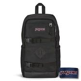 【南紡購物中心】【JANSPORT】Off Campus Sling 系列肩背包/後背包 - 黑(JS-43902)