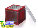 [2美國直購] Microplane 3-in-1 Cube Grater- Red 刨刀 研磨盒 _ff23