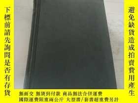 二手書博民逛書店Air罕見water POLLUTION(空氣水污染)1964