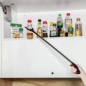 日本seiwapro拾物夾垃圾夾子懶人取物器加長垃圾鉗撿垃圾器