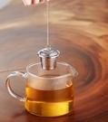 濾網茶包不銹鋼濾器漏網 茶葉過濾器濾茶泡茶神器茶隔茶濾茶杯