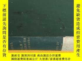 二手書博民逛書店TEXT-BOOK罕見OF PALAEONTOLOGY(vol.