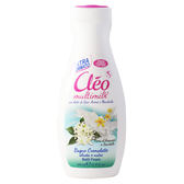 Cleo 夢幻香氛泡泡沐浴乳-橙花與檀香 650ml