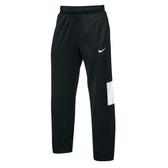 Nike AS M Pant Rivalry [802335-012] 男款 運動 休閒 直筒 長褲 棉質 舒適 墨黑