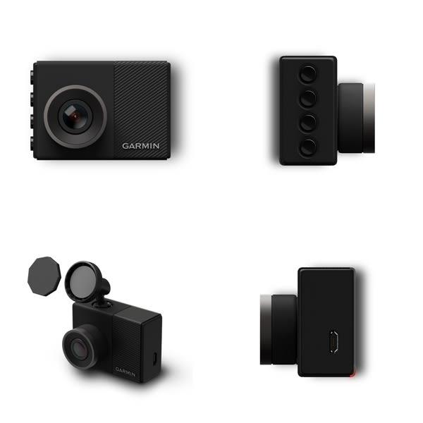 送16GB【福笙】GARMIN GDR E530 高畫質 Wi-Fi GPS行車記錄器 語音測速照相提醒 G-Sensor碰撞感測器