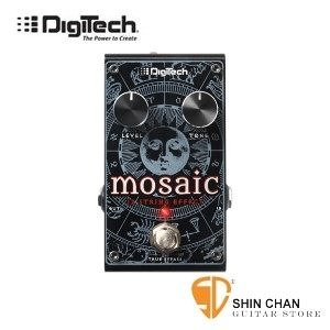 Digitech Mosaic 12弦吉他模擬效果器【12-string effect】