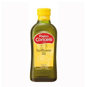 Pietro Coricelli 100% 葵花油 1L