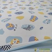 嬰兒大床隔尿墊寶寶超大號防水透氣可洗純棉床墊兒童隔尿床單