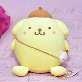 布丁狗 玩偶 日本正版品