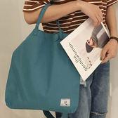 側背包 帆布包 手提袋 環保購物袋【SPYN7301】 BOBI  12/22