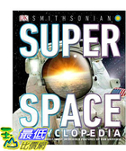 [COSCO代購] W1429495 DK 超級宇宙百科(外文書)