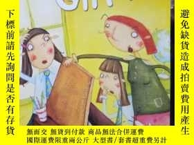二手書博民逛書店The罕見Naughtiest Girl AgainY15389