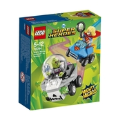 LEGO樂高 SUPER HEROES 超級英雄系列 Mighty Micros: Supergirl™ vs. Brainiac™_LG76094
