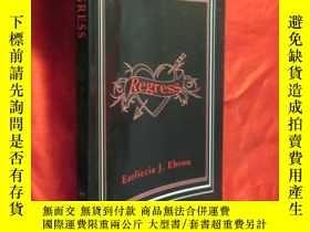 二手書博民逛書店Regress罕見(小16開) 【詳見圖】Y5460 ISBN: