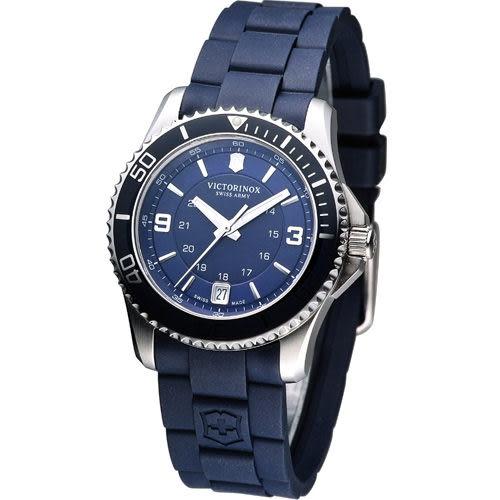 維氏錶 Victorinox Maverick GS 戶外休閒錶 VISA-241610