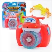 拍照相機款吹泡泡機粉色少女心神器兒童玩具仙女時尚玩具照相機
