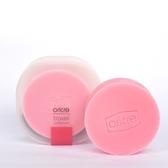 oricre歐瑞克 隨行沐浴皂盒組+備用補充皂(紅莓果)120g