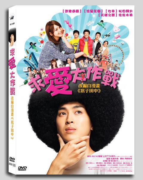 求愛大作戰 DVD(購潮8)