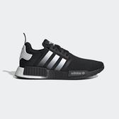 Adidas  NMD_R1 [EG7399] 男鞋 運動 休閒 復古 潮流 襪套 避震 合貼 舒適 愛迪達 黑銀