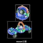 陀螺 【現貨】星爆戰陀爆裂魔幻變形對戰陀螺親子六一兒童節禮物塑膠玩具 快速出貨