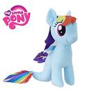 彩虹小馬9吋絨毛角色-海馬雲寶
